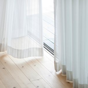 This Is The Proper Height To Hang Your Curtains