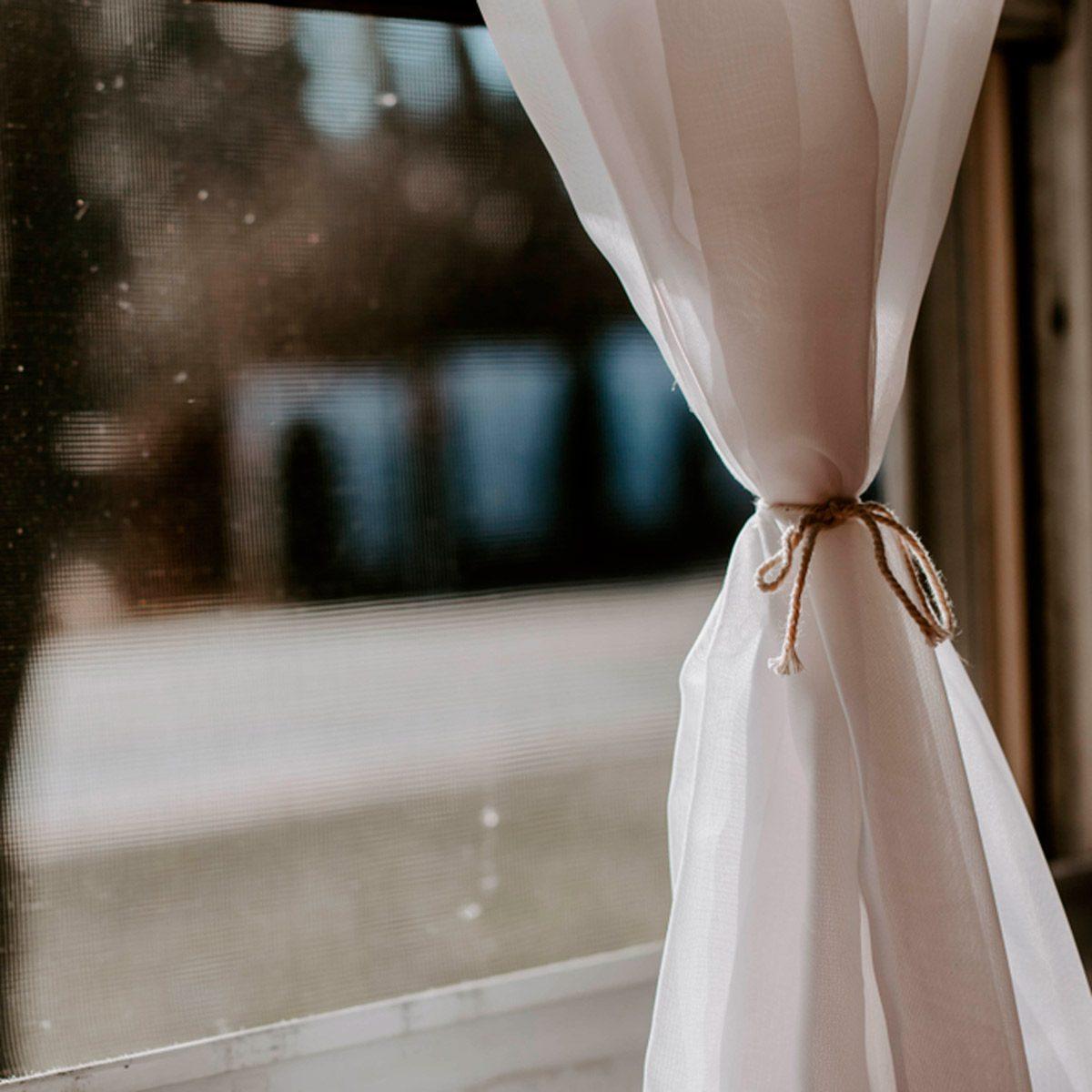 Our 12 Favorite Diy Curtain Tiebacks Family Handyman