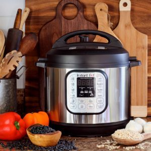 10 Must-Have Instant Pot Accessories