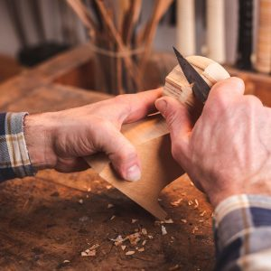 10 Tips for Whittling Wood