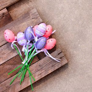 10 Fun Things You Can Do With Plastic Easter Eggs