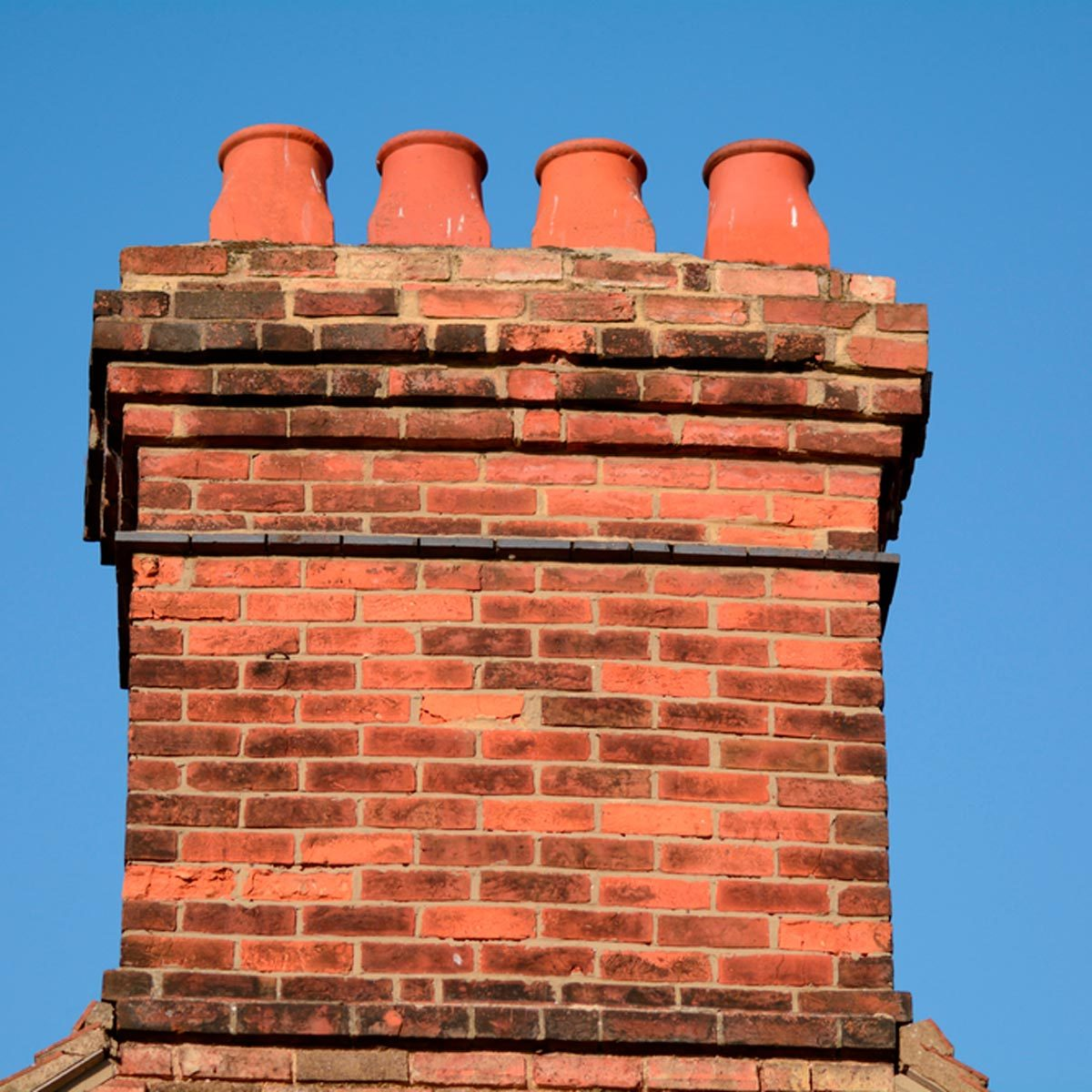 What Are Chimney Pots Family Handyman