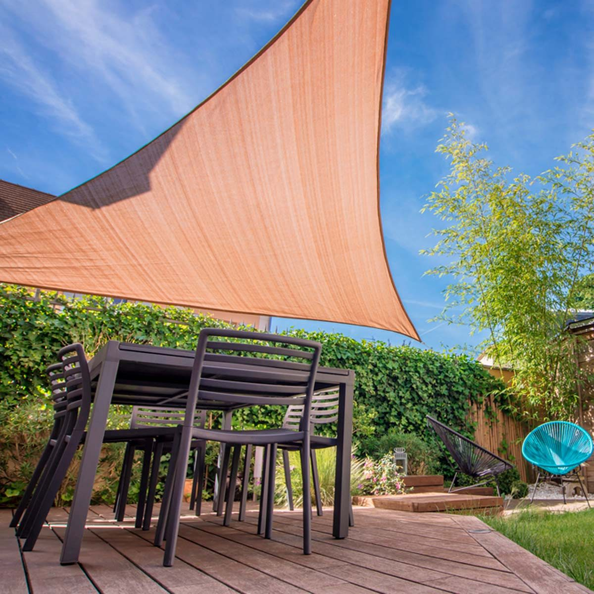 Hate Your Patio? Here are Five DIY Ways to Make It Better