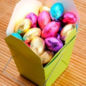 A Dozen Easter Baskets You Haven't Seen Before