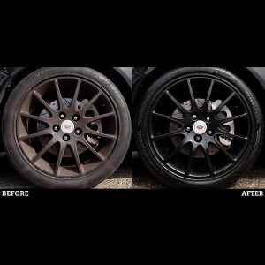 Our 5 Favorite Tire and Wheel Cleaning Products for DIY Car Detailing