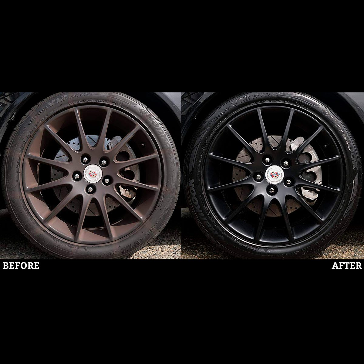 Wheel Cleaning Products for DIY Car