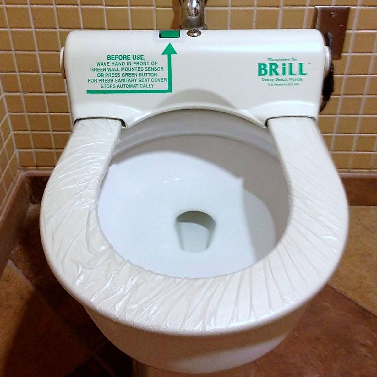 Fabulous The Evolution Of The Toilet Seat Family Handyman Bralicious Painted Fabric Chair Ideas Braliciousco