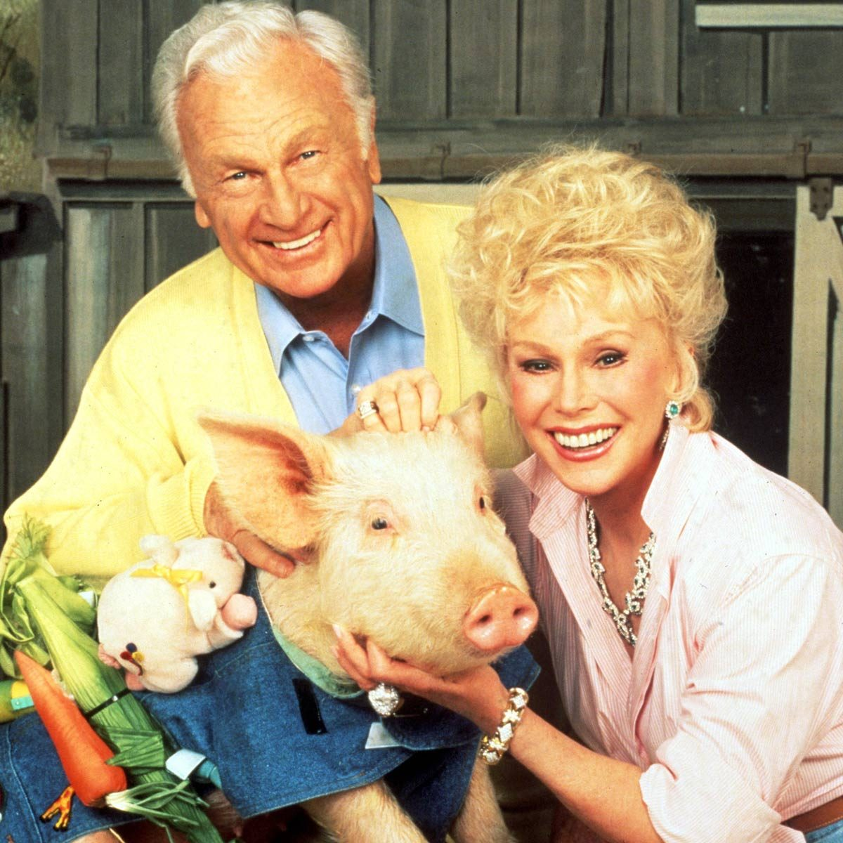 Arnold-Green-Acres-Pig