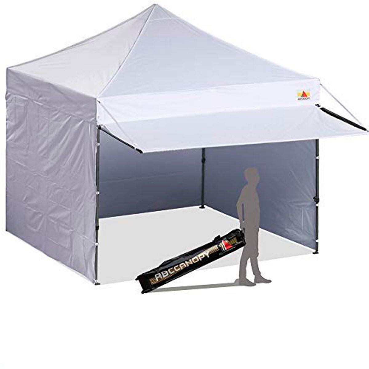 the latest dbd89 bb992 The Top 10 Portable Canopies on Amazon | Family Handyman