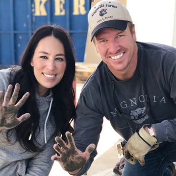 Chip and Joanna Gaines' New Network Will Replace This Popular DIY TV Channel