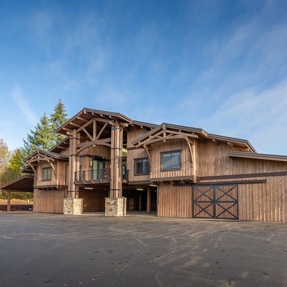 Oregon City Home and Equestrian Center