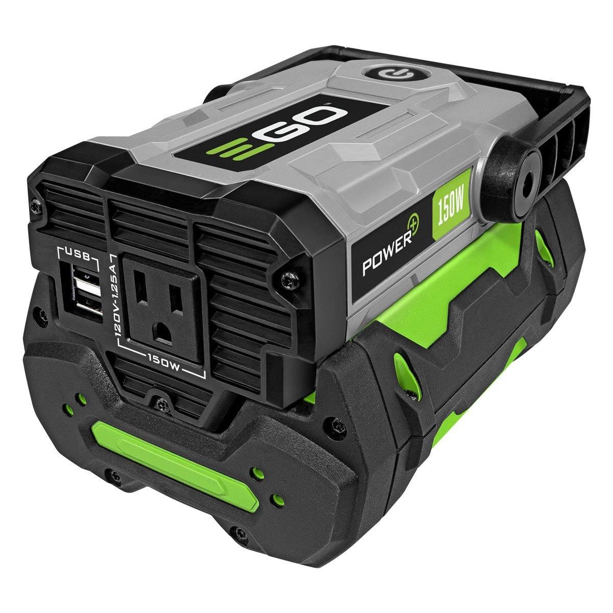 EGO 150 watt power invertor