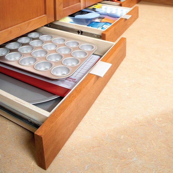 Groovy How To Build Under Cabinet Drawers Increase Kitchen Pdpeps Interior Chair Design Pdpepsorg
