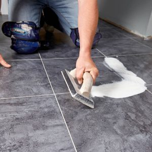 How To Lay A Vinyl Tile Floor The