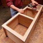 Face Frame Cabinet Building Tips