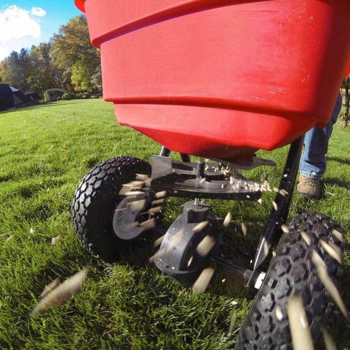 Lawn Fertilizer - Tips for a Beautiful