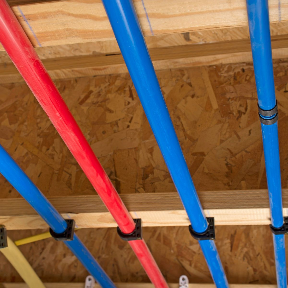 Pex Supply Pipe Everything You Need To Know Guide The Family Handyman