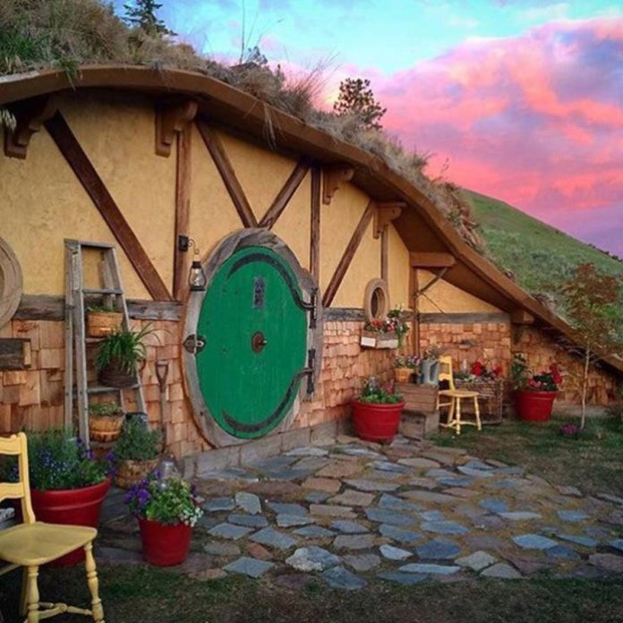 The 12 Most Exotic Airbnbs