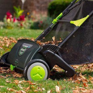 Lawn Sweepers: Worth It or Waste of Space?