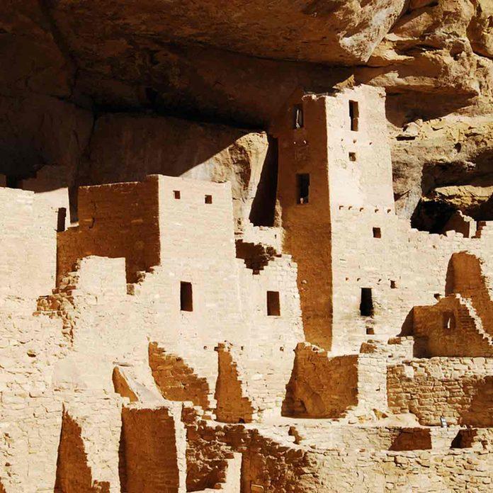 Mesa-Verde-ruins