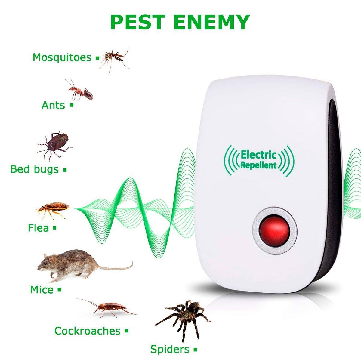 Ultrasonic Pest Control: Does it Really Work? | Family Handyman