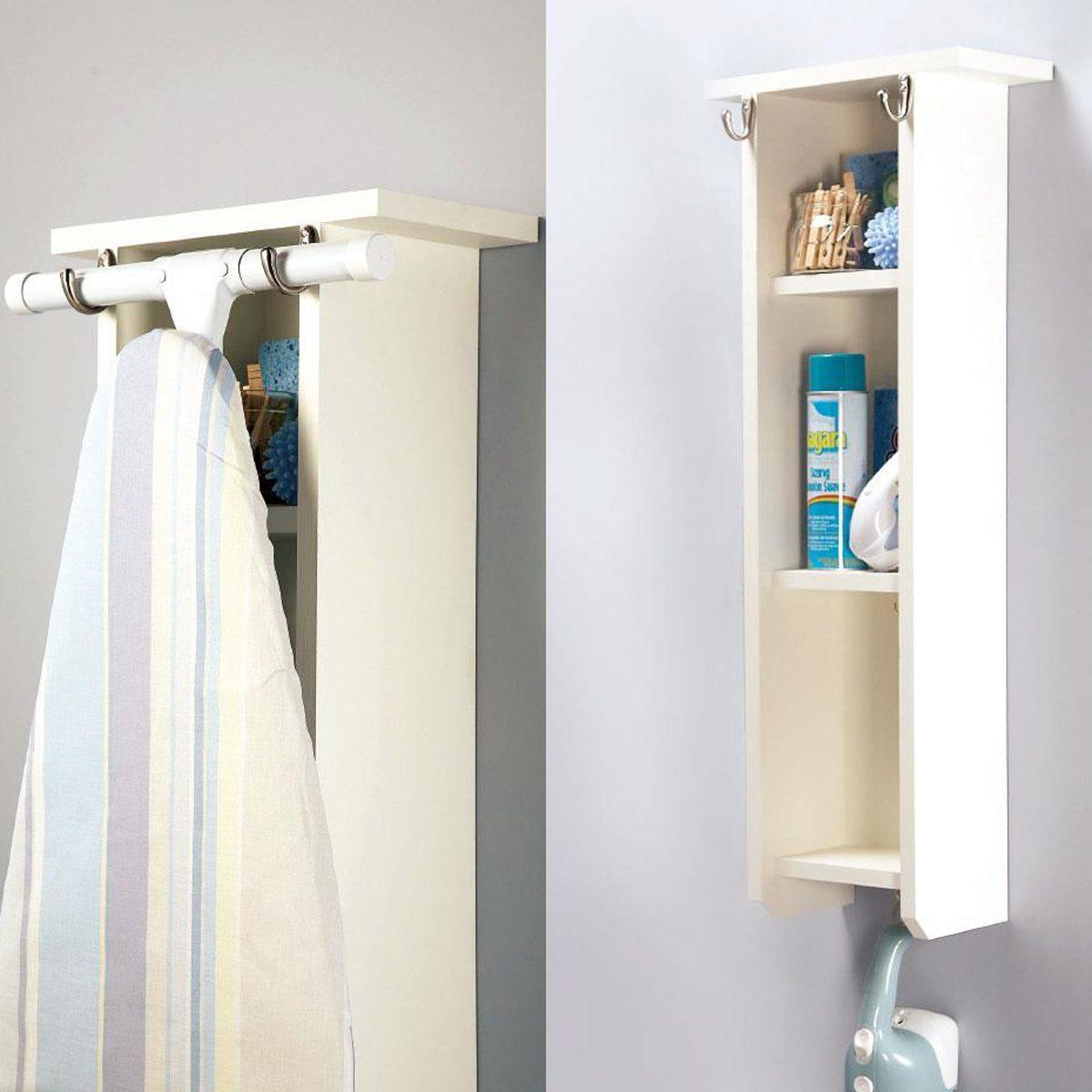 25 Cheap Laundry Room Ideas You Can Diy Today Family Handyman