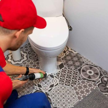Should You Caulk Your Toilet to The Floor?