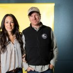 The Reason Joanna and Chip Gaines Were Chosen for Time's 100 Most Influential People