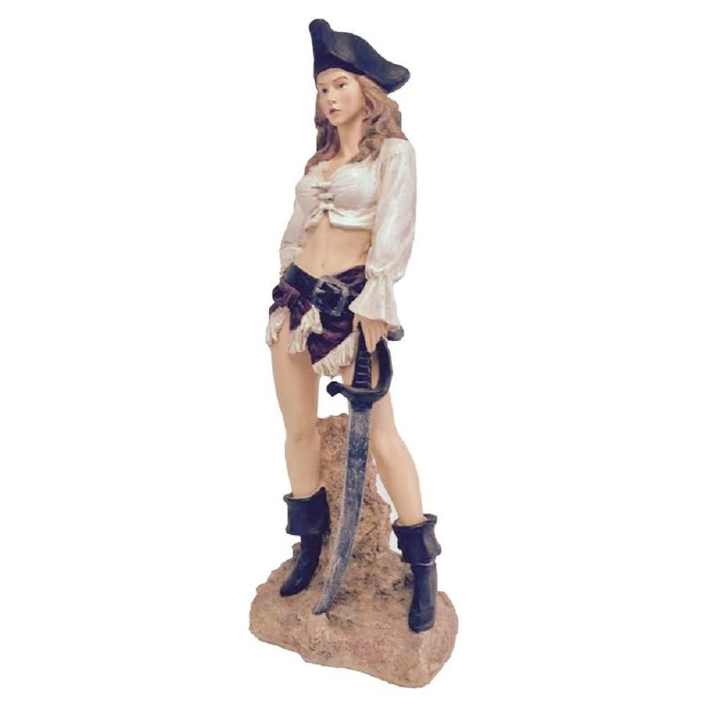 Sexy Pirate Yard Ornament