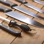 4 Types of Kitchen Knives Every Home Cook Should Have
