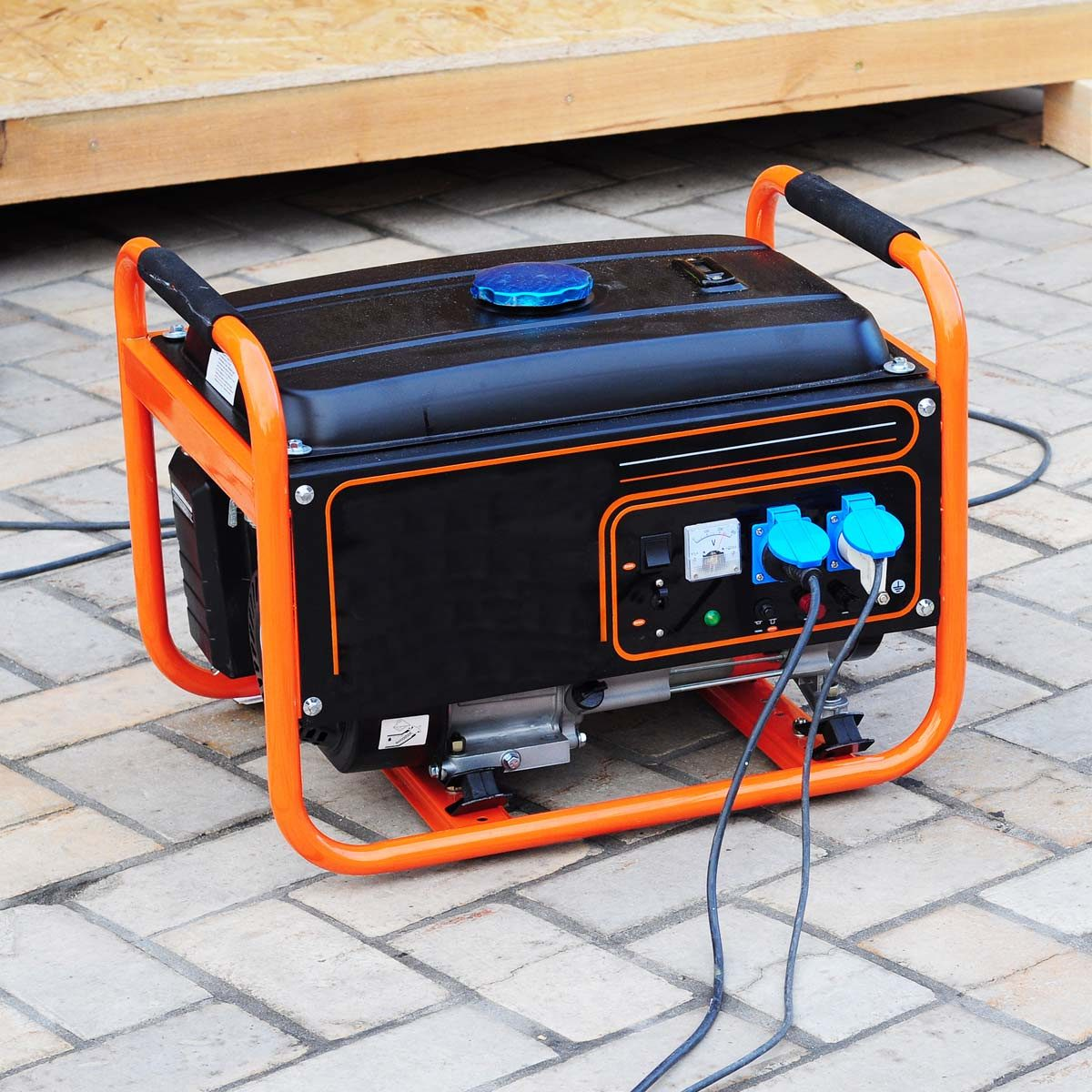 Generator Maintenance Tips | The Family Handyman