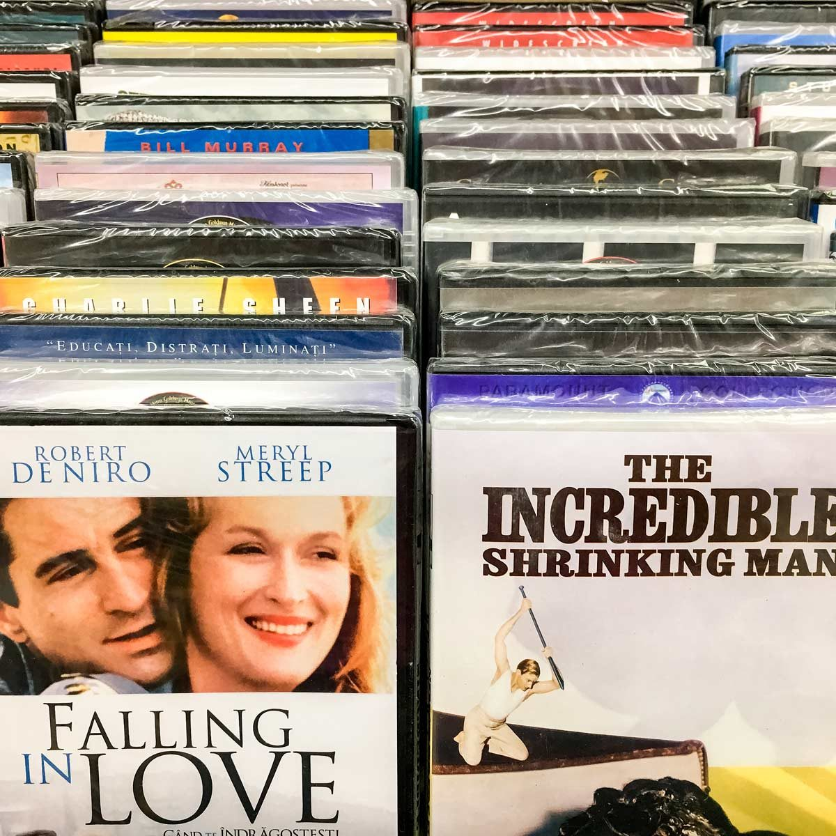 What To Do With Your Old Dvd Collection Family Handyman