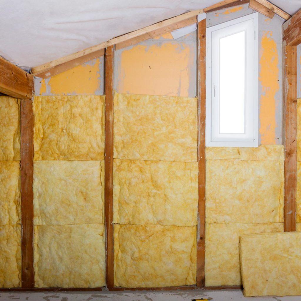 insulation R-value