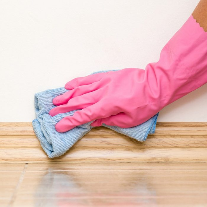 General Flooring Cleaning Tips
