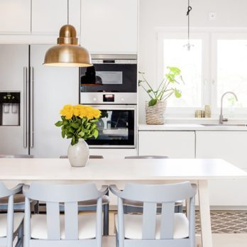 Downsizing Your Kitchen: What to Toss, What to Keep and How to Organize It