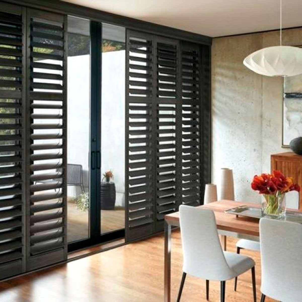 Patio Door Curtain Ideas For Different Needs And Tastes Family Handyman