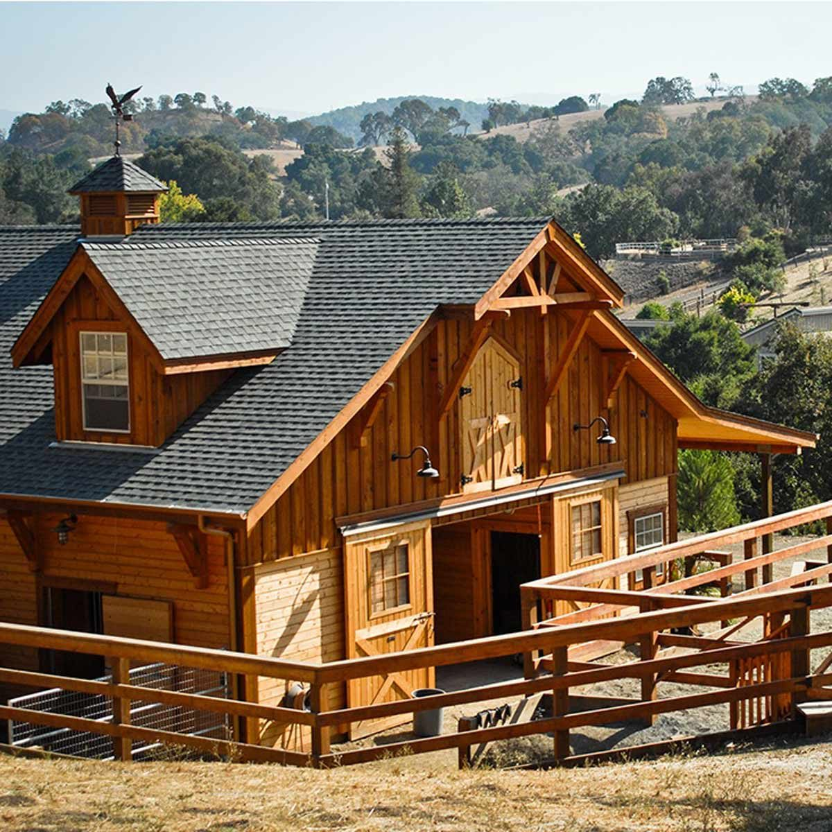 woodside-california-horse-barn