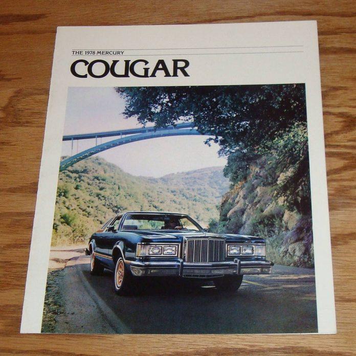 1978-Mercury-Cougar