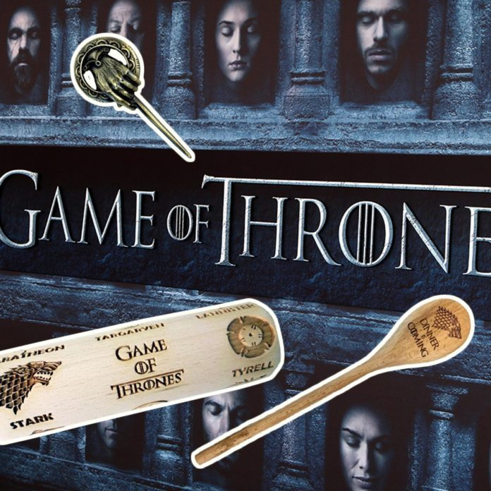 10 Game of Thrones Kitchen Gifts Any Superfan Will Adore