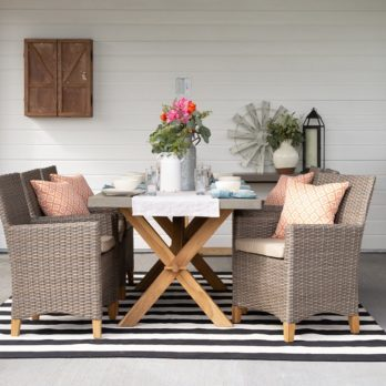 5 Ways to Make Your Outdoor Space Feel Like Home