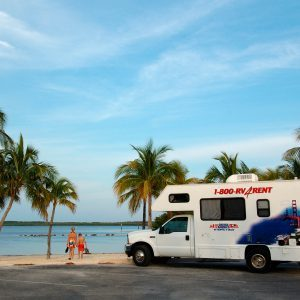 Best States for RV Living