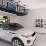 14 Products to Maximize Your Overhead Garage Storage