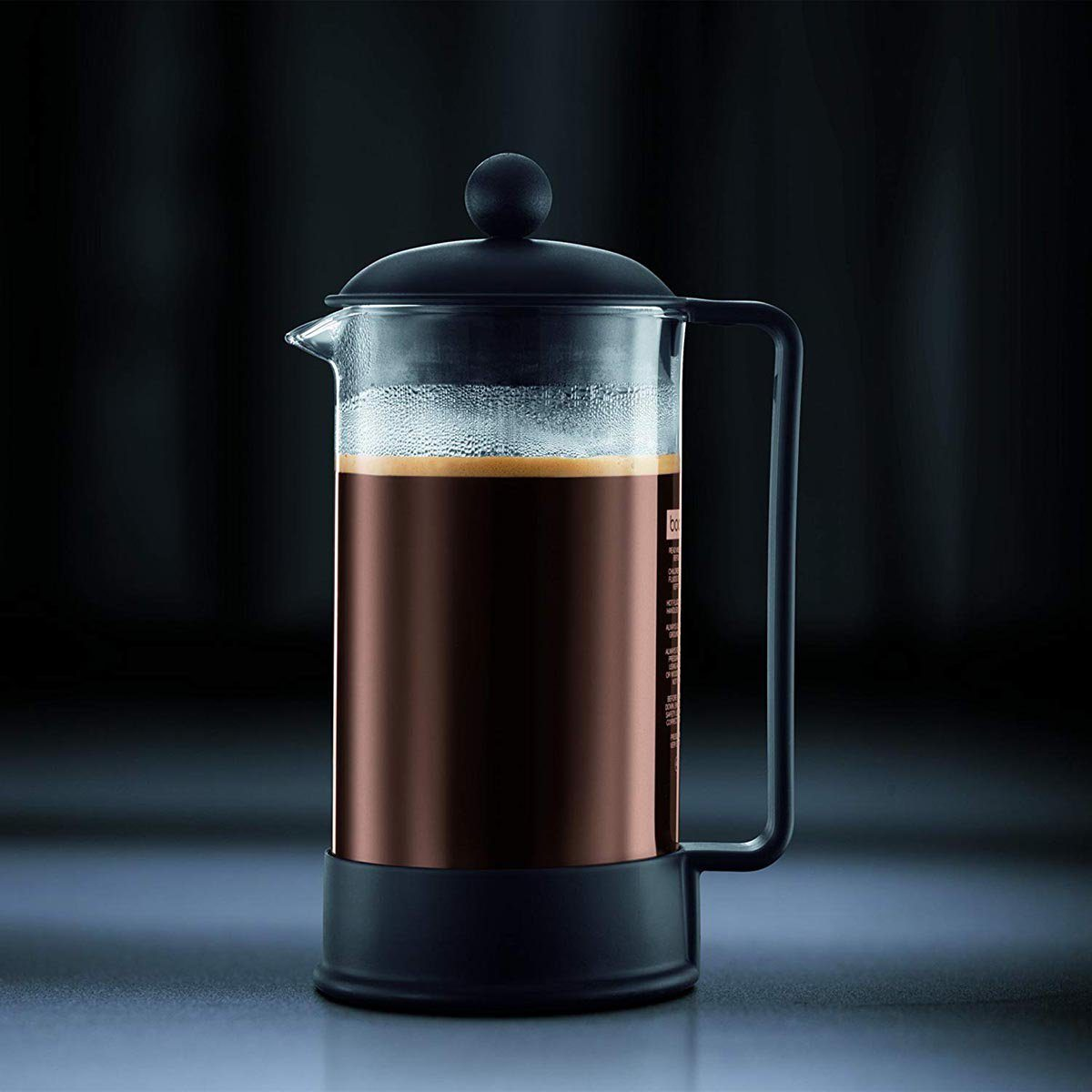 Amazon prime french press