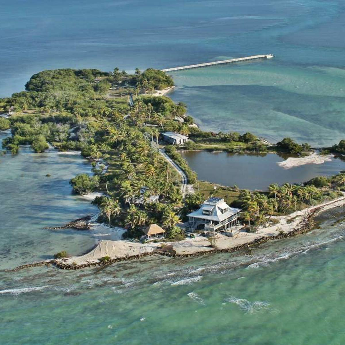 Ballast-Key-Florida