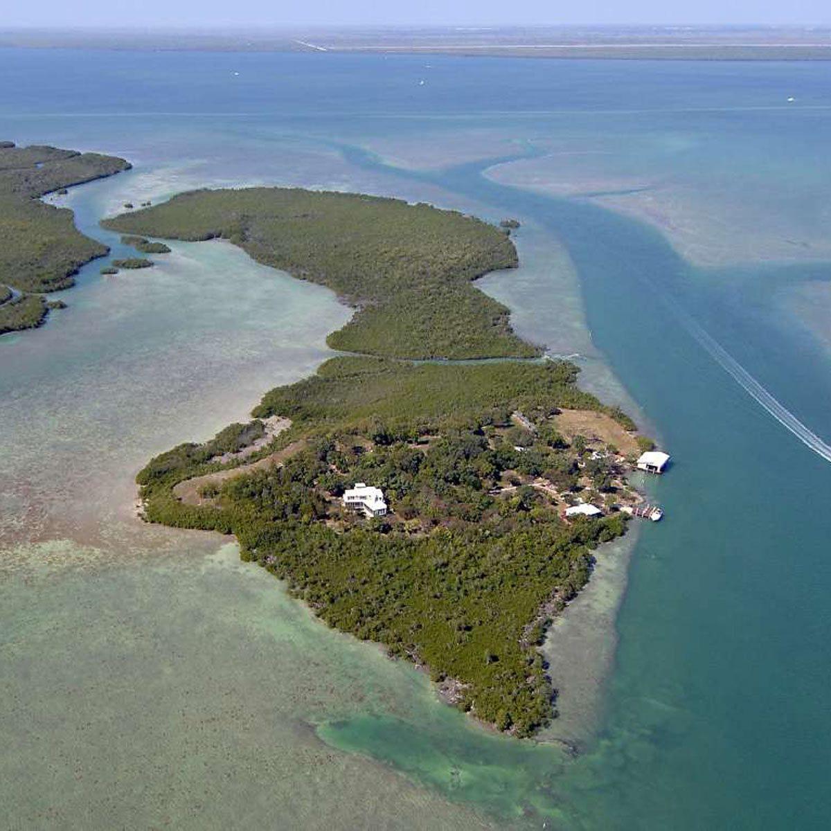 Broad-Key-Florida