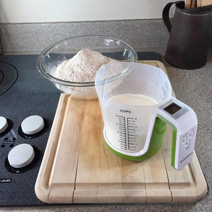 Digital-Kitchen-Food-Scale-and-Measuring-Cup
