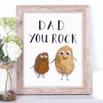 8 Father's Day Crafts Kids Can Help Make