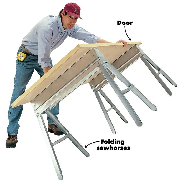 small workshop solutions assembly table