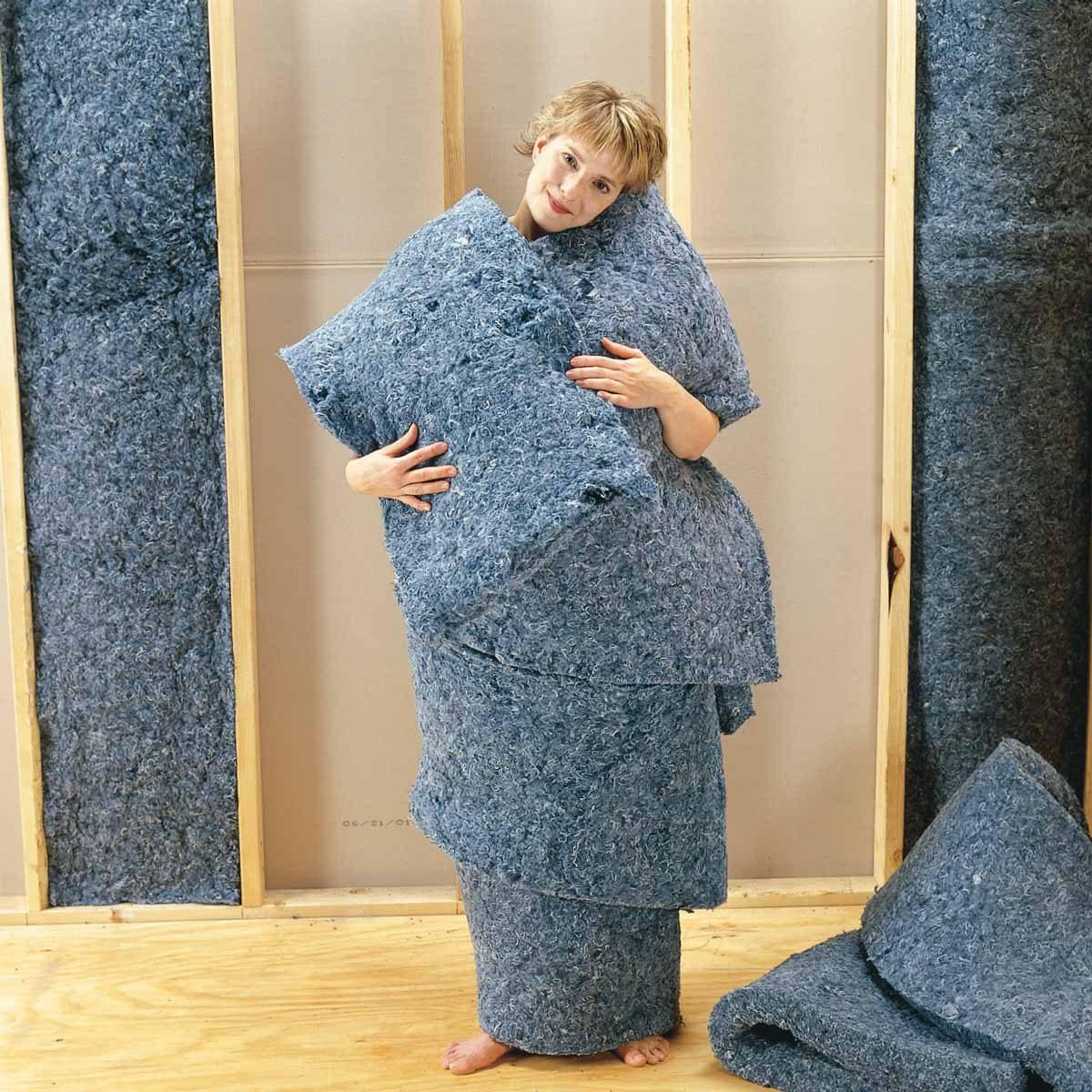 skin friendly insulation
