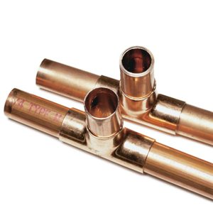 Copper Pipe Types